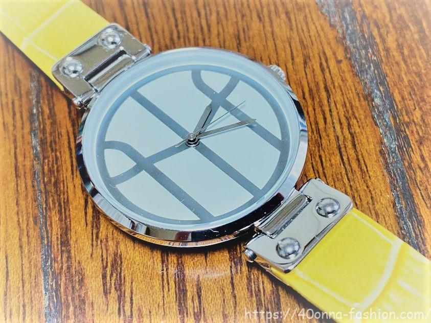 mockberg 腕時計