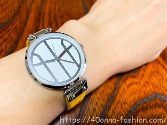 モックバーグ腕時計